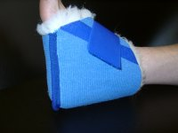 Heel and Elbow Protectors