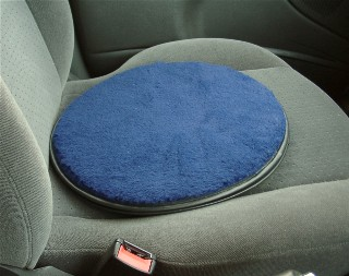 Slimline Swivel Cushion