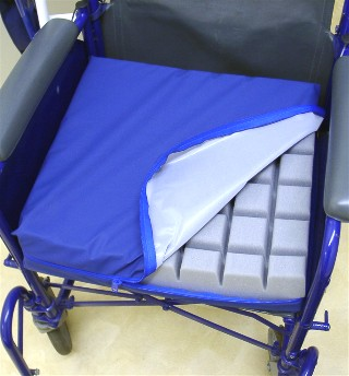 Modular Seat Cushion WATERPROOF