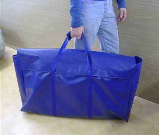 Portable Commode Bag